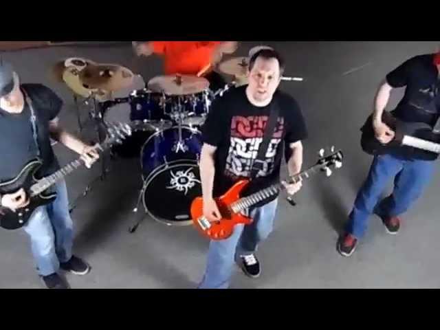 Rise Music Video