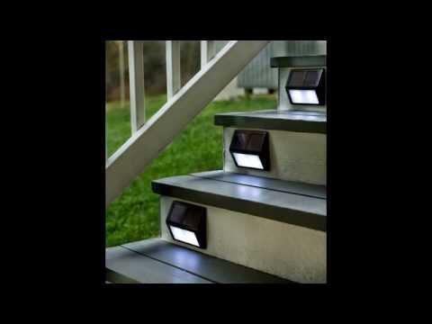 Дизайн лестниц - лучшие решения ч.2
