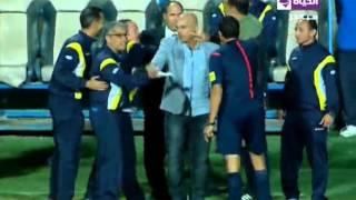 بالفيديو.. حازم إمام: تراجع مستوى باسم مرسي جعله مثل 'مايوكا'