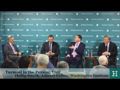 Turmoil in the Persian Gulf—Are Iran and Saudi Arabia Poised for More Conflict?
