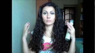 видео Как ухаживать за длинными волосами дома