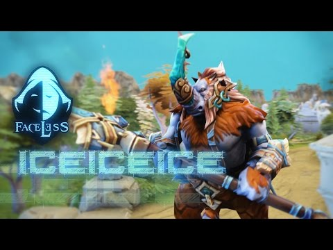 Push-play by iceiceice vs Execration - StarSeries Season 3