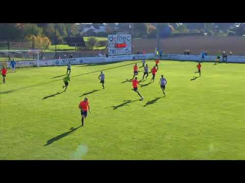 D3A amateur - Tamines – Spy (Canal Foot 15/10/2017)