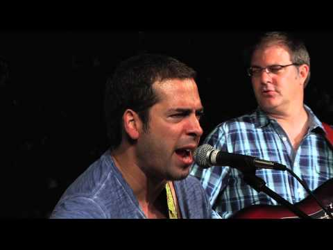 Albert Castiglia - The Day The Old Man Died - Live on Don Odell's