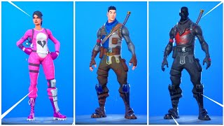 Remove mask of any skin in fortnite... (Season X)