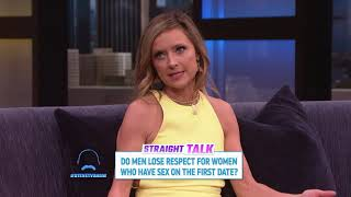 Straight Talk: Putting Out on the First Date || STEVE HARVEY