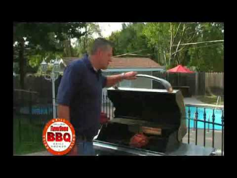 smoker box gas grill how to use youtube. Black Bedroom Furniture Sets. Home Design Ideas