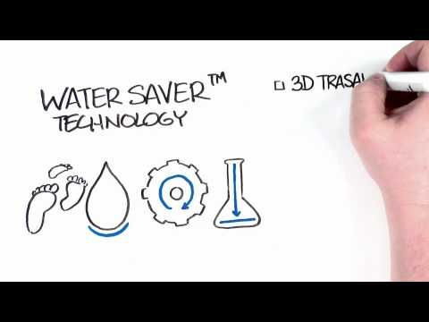 Nalco 3D TRASAR Water Saver Technology