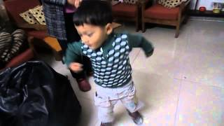 paranat dancing in balma song