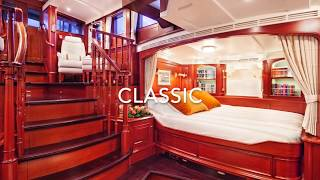 Modern, Classic, Elegant, Non-Traditional & Contemporary Royal Huisman interiors