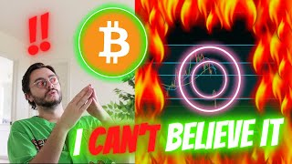 I WISH IT WEREN'T TRUE.... [BITCOIN DUMPAGE EXPLAINED!!] - MOST CONTROVERSIAL BTC BULL RUN DROP