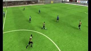 Fifa 10 PC - Tutorial de dribles, skills