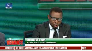 Impacts Of Social Media, Fake News On Elections In Nigeria Pt.1  The Verdict 
