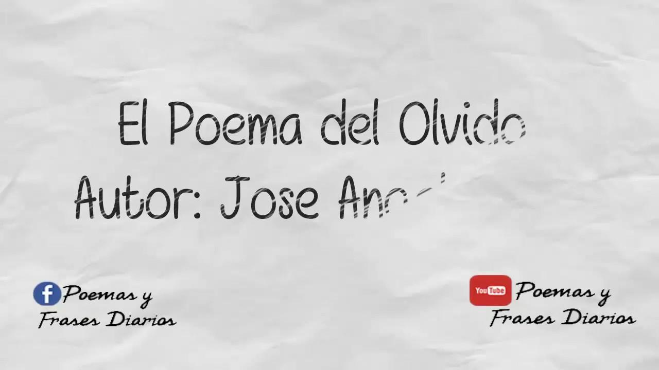 Frases y poemas de jose angel buesa