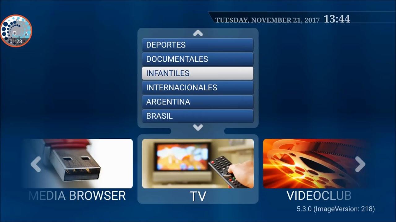 Venta - Latinchannel el mejor IPTV disfrute ya John Wick