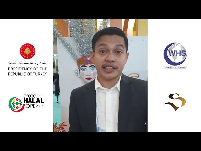OIC Halal Expo 2019 & World Halal Summit   Testimonials  Indonesian Coffee