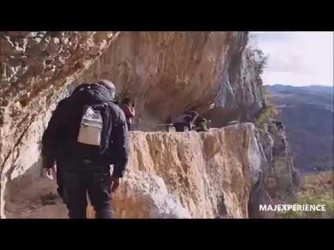 """Download Valle dell'Aventino e parco fluviale """"Acque Vive"""" - Taranta Peligna (CH)"""