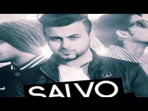 Salvo  Farasat Anees  ft Abdullah Malik x Talha Anjum song