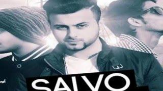 Salvo - Farasat Anees - ft. Abdullah Malik x Talha Anjum song