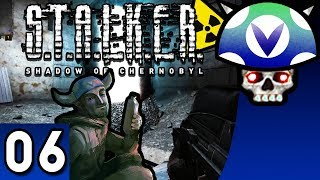 [Vinesauce] Joel - S.T.A.L.K.E.R.: Shadow of Chernobyl ( Part 6 Finale )