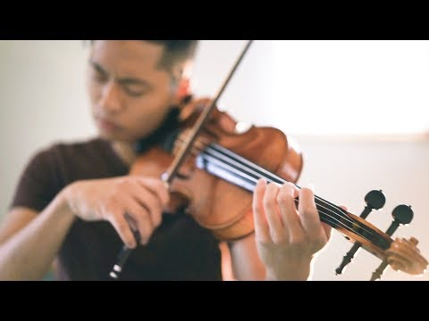 what-a-beautiful-name-hillsong-violin-cover-by-daniel-jang