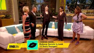 Coco Rocha Shows Off Her Special Dance Moves