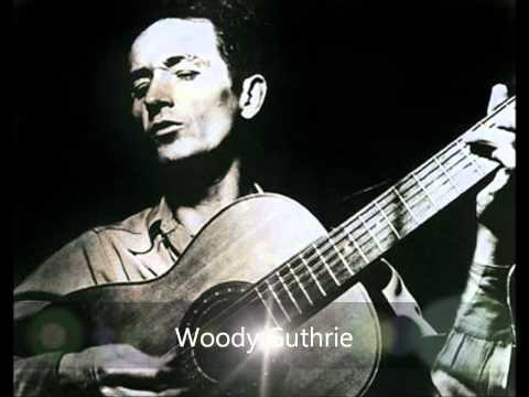 Keep My Skillit Good and Greasy - Stringbean & Uncle Dave Macon & Woody Guthrie