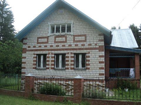 Продается дом рядом с Ижевском !
