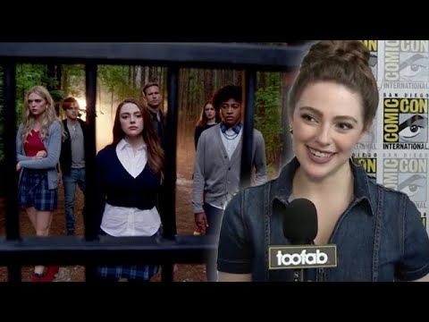 Danielle Rose Russell on How Hope Will Be 'Different' In 'Legacies'