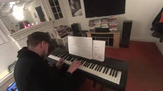 Outkast - Flip Flop Rock (Ft. Killer Mike, Jay-Z) Piano Cover