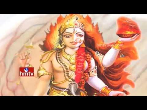 Kasi Yatra   Kalabhairavar Temple   RV Tours And Travels   Bharata Yatradarshini   HMTV