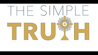 The Simple Truth - 3/2/21 (Raymond Arroyo)