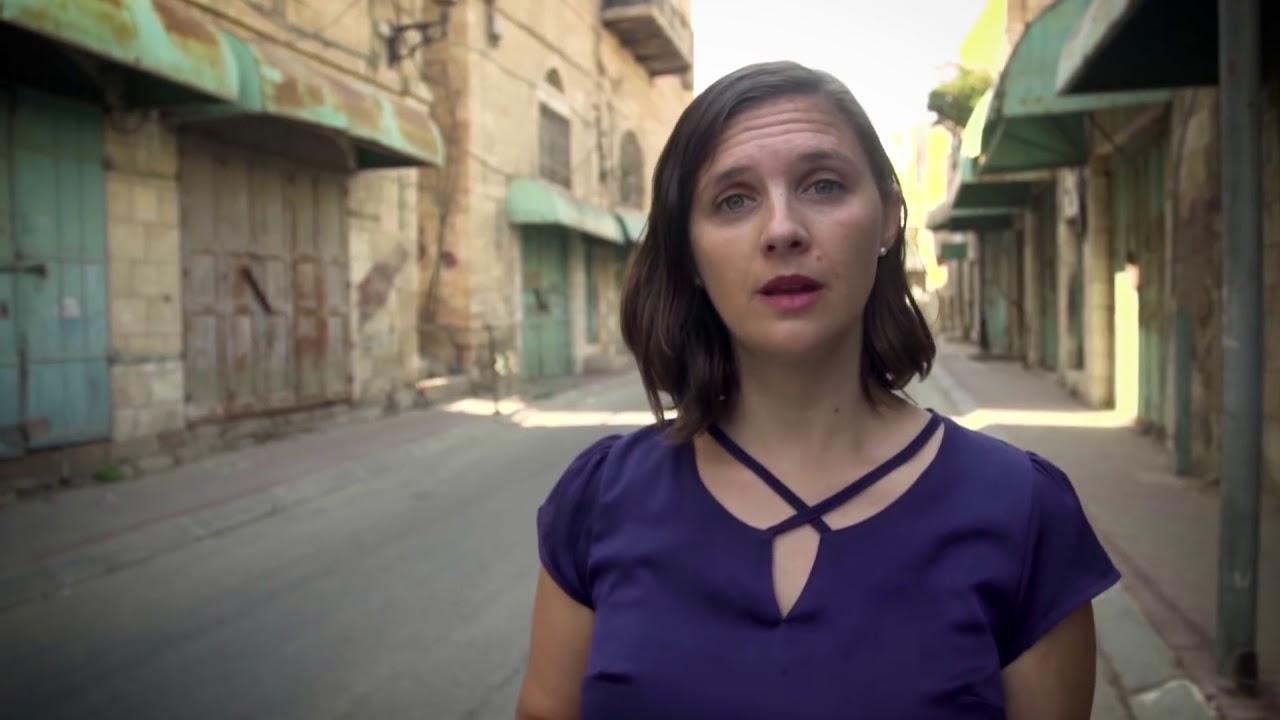 Co naprawdę dzieje się w Hebronie?