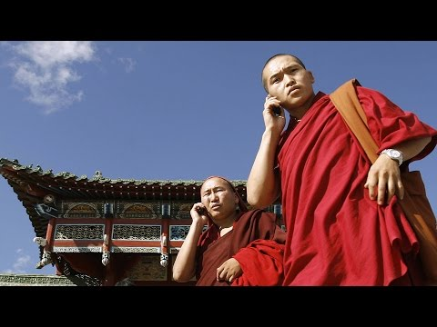 China's Big Tibet Scam | China Uncensored