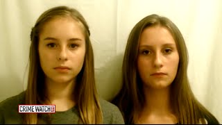 Missing Teens Found Hiding Out With Mom; Custody Battle Continues - Crime Watch Daily