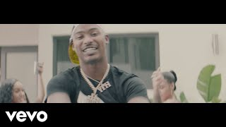 FredRarrii - Hellcat (Official Music Video) ft. Moneybagg Yo