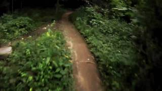 "Mountain Biking: Highspeed Tumble w/Younger Brother ""All I Want"""