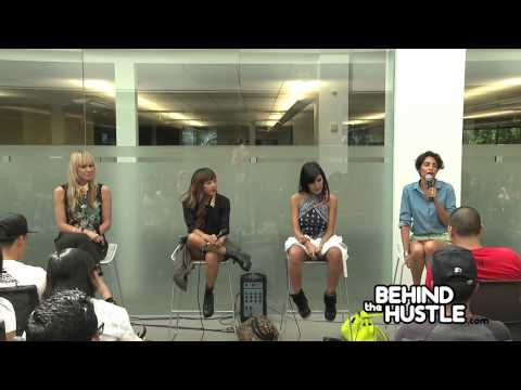 Behind The Hustle Career Panel: Fashion Forward (Part 2 of 2)