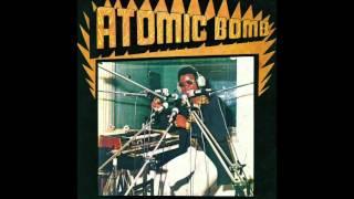 william onyeabor atomic bomb 1978