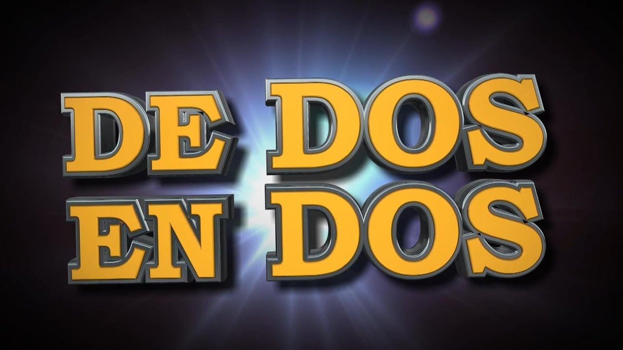 De Dos En Dos (Parejas Misioneras) | Karaoke Adventista ... Felipe Garibo