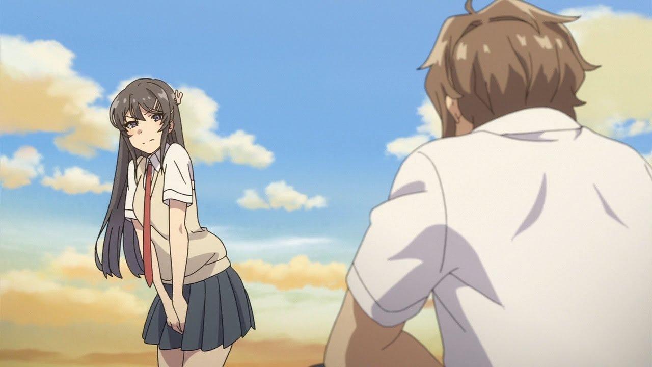 Seishun Buta Yarou Wa Bunny Girl Senpai No Yume Wo Minai Ger Sub