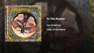 To The Runner