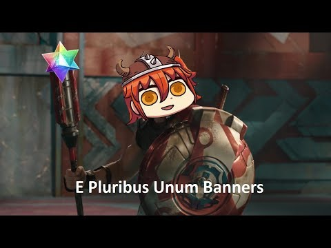The Entire of E Pluribus Unum In a nutshell
