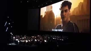 Am I Not Merciful? - Hans Zimmer Gladiator Na Żywo - 7 FMF 2014