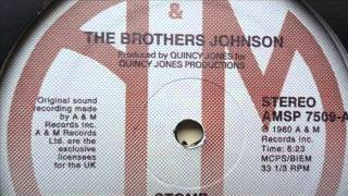 the brothers johnson - stomp (12