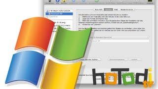 NTFS auf Mac OS X - Cache einschalten und performance erheblich verbessern