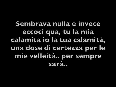 Inedito Fedez - Arena di Verona - Proposta di Matrimonio a Chiara Ferragni (Testo)