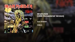 Wrathchild (1998 Remastered Version)