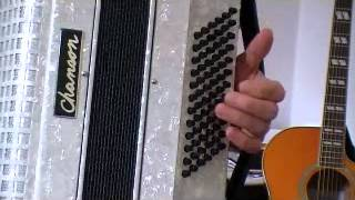Beginners Accordion Lesson 2 pt2 Bass Buttons