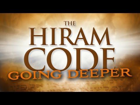 The Hiram Code: Going Deeper